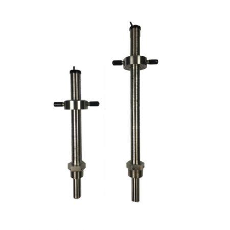 Metal Magmeter Flow Sensor - 3-2552 Metal magmeter flow sensor