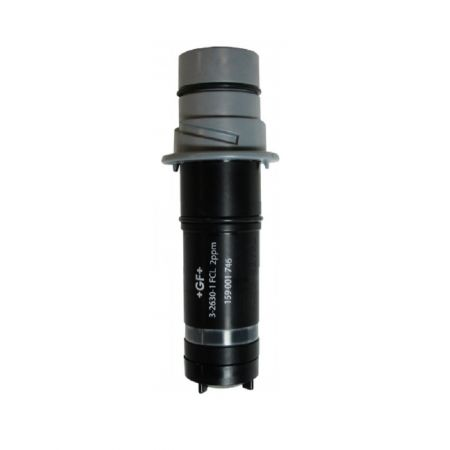 Elektroda Klorin Amperometrik - Sensor Klorin gratis