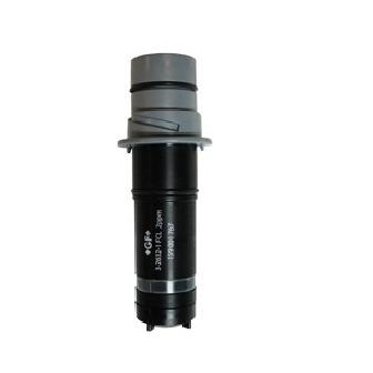二氧化氯感測電極