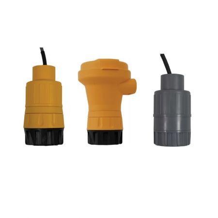 2751 DryLoc® pH/ORP Smart Sensor Electronics - Convert signals of pH/ORP electrodes