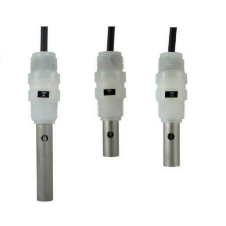 Conductivity / Resistivity Measurement - Conductivity / Resistivity electrodes
