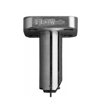 Metalex Flow Sensor - P     525 Metalex paddlewheel flow sensor