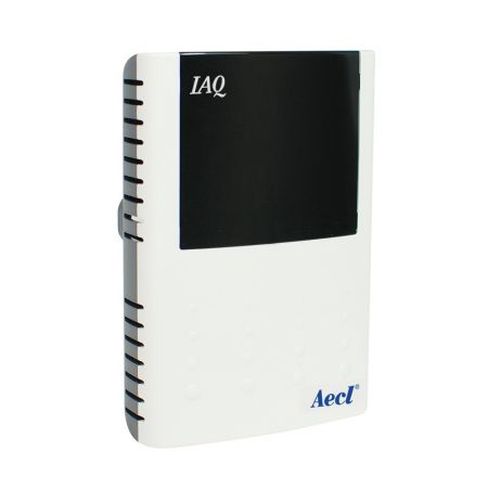 Indoor Air Quality Transmitter - Room air quality sensor