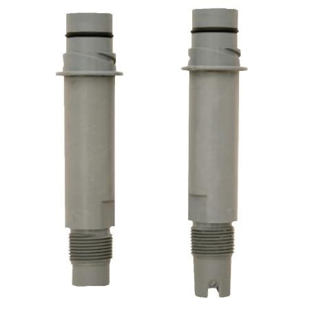 Eletrodos Rosqueados DryLoc pH / ORP