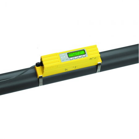 Sensor de flujo ultrasónico aqd-100 Ultraflow