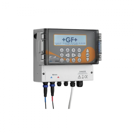 Ultraflow U3000 / U4000 Sensor de flujo ultrasónico