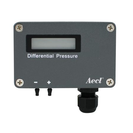 Differential Pressure Transmitter - Differential Pressure Transmitter