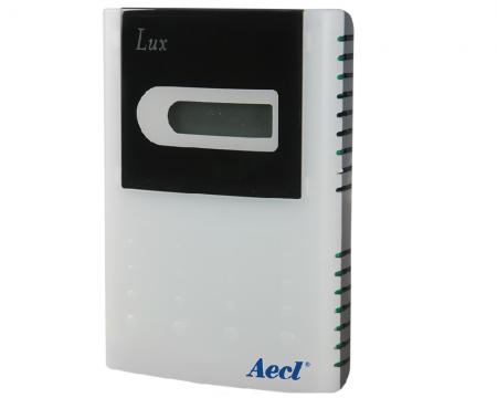 Illuminance transmitter - wall mount lux transmitter