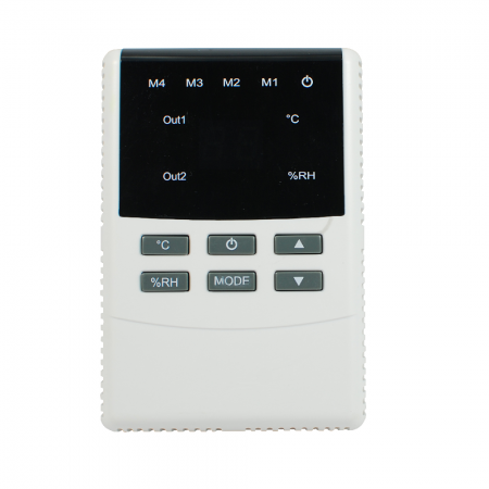 Temperature & Humidity Switch
