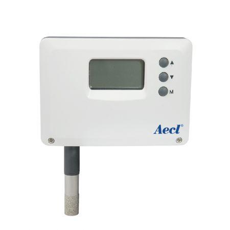 温湿度传讯器(高湿环境用)