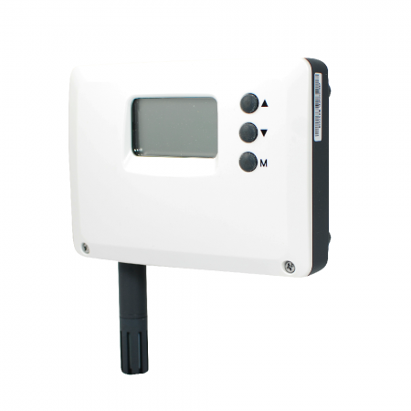 Temperature & Humidity - Temperature & Humidity Transmitter