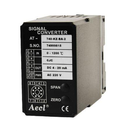 Thermocouple Converter - Thermocouple Converter