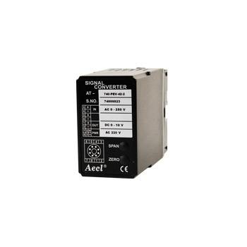 交流电压PT / 电流CT转换器