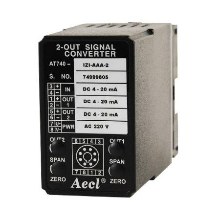 Potentionmeter / AC Voltage PT / AC Current CT Converter
