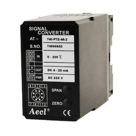 RTD Converter - RTD converter