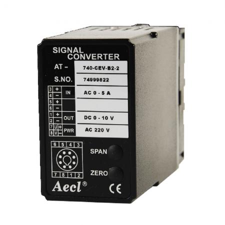 交流電壓PT / 電流CT轉換器