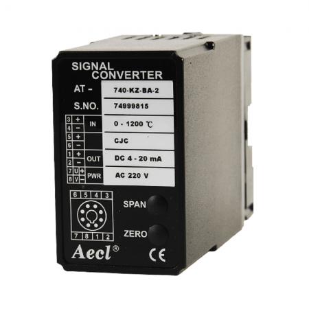 Thermocouple Converter