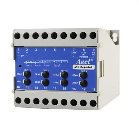 Multi Output DC Converter - Multi output DC converter