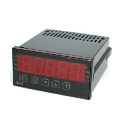 5 Digital Micro-Process Meter
