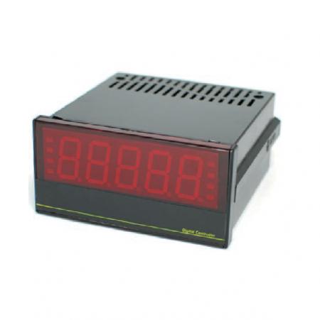 """4位数(0.8"""")盘面型数字显示表"""