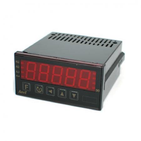 类比输入瞬间量/累积量(10位数)显示&控制表