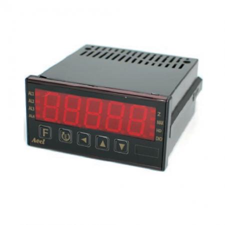 """5 Digital (0.8"""" LED) Micro-Process Meter"""