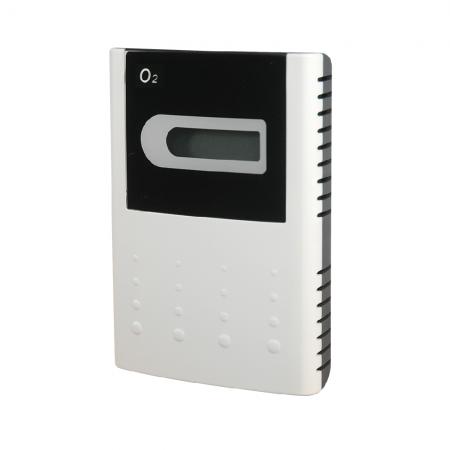 Transmetteur d'oxygène (O2)