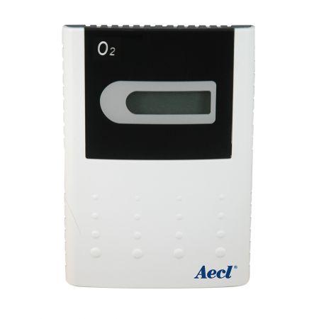 Transmissor de oxigênio LoRa - Sensor LoRa O2