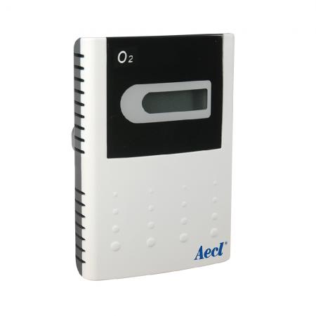 Transmissor de oxigênio (O2) - Sensor de oxigênio