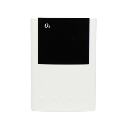 Oksijen (O2) Vericisi