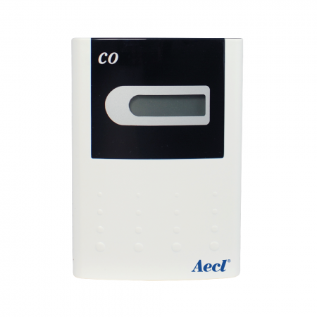 Émetteur de monoxyde de carbone (CO)