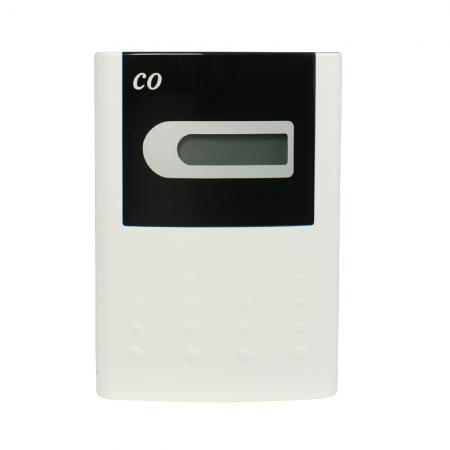 Pemancar Karbon Monoksida (CO)