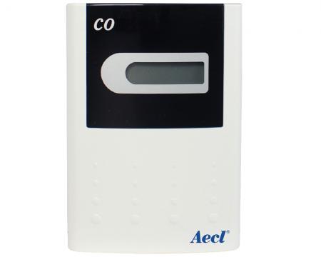 Transmisor LoRa CO - Sensor de CO LoRa