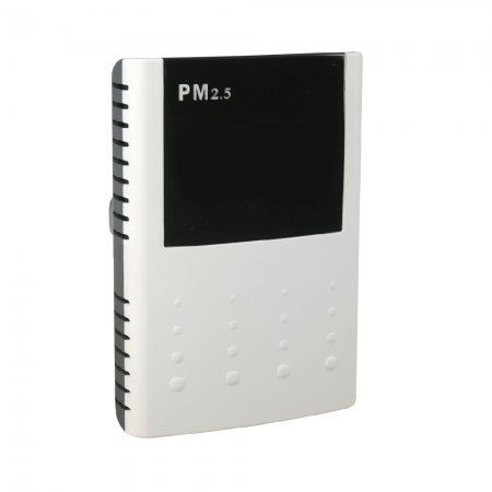 Transmetteur de qualité de l'air PM2.5