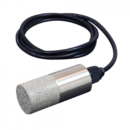 CO2 transmitter for high humidity - CO2 sensor for High Humidity with RS485 and DC 4-20mA output