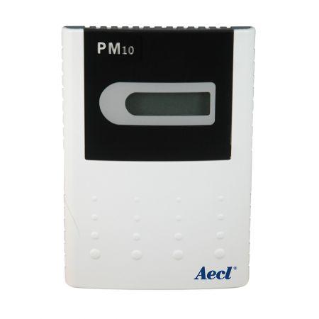 Pemancar Kualitas Udara LoRa PM10 - Sensor LoRa PM10