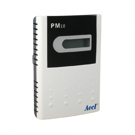PM10 Air Quality Transmitter