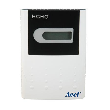 LoRa HCHO Transmitter - LoRa HCHO Sensor
