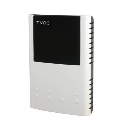 Hava Kalitesi Vericisi (TVOC) (Eşler arası LoRa) - TVOC Metre