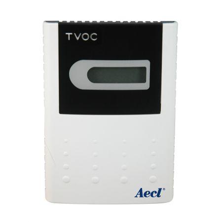 Transmissor TVOC de qualidade do ar