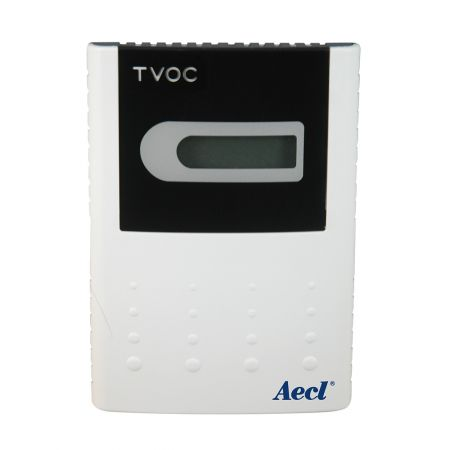 空气品质传讯器(TVOC) (LoRa Peer to Peer)