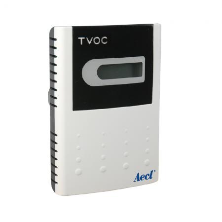 Émetteur de qualité de l'air TVOC