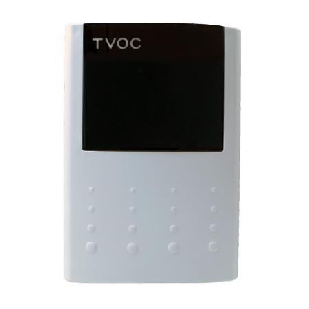 空氣品質傳訊器 (TVOC)