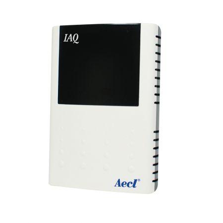 Transmissor de qualidade do ar interno - Sensor de qualidade do ar ambiente