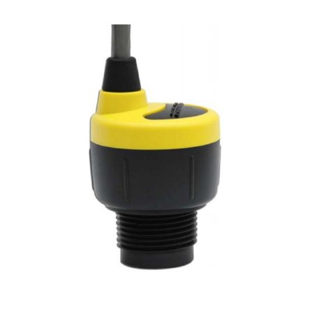 EchoPod® Multi-Function Ultrasonic Level Transmitter - Liquid level sensor