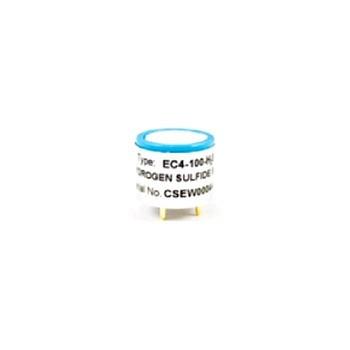 Sensor electroquímico de sulfuro de hidrógeno