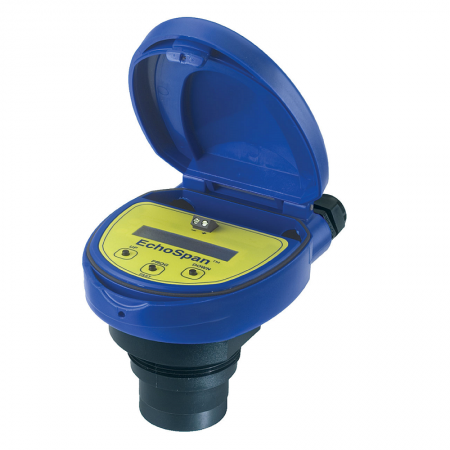 EchoSpan® LU80-84 Ultrasonic Liquid Level Transmitter