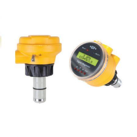 Electromagnetic Flow Measurement - +GF+SIGNET Electromagnetic flow sensors
