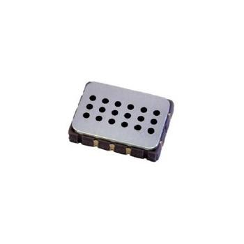 Sensor MOS compacto