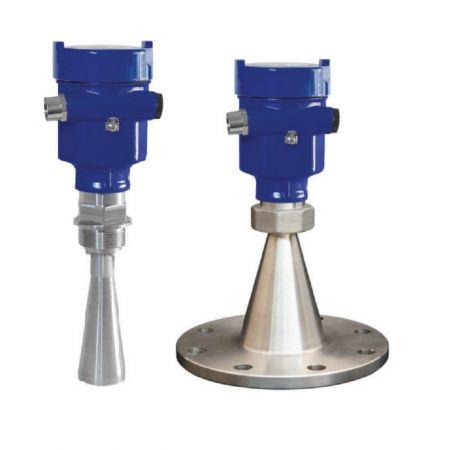 Radar Liquid Level Measurement